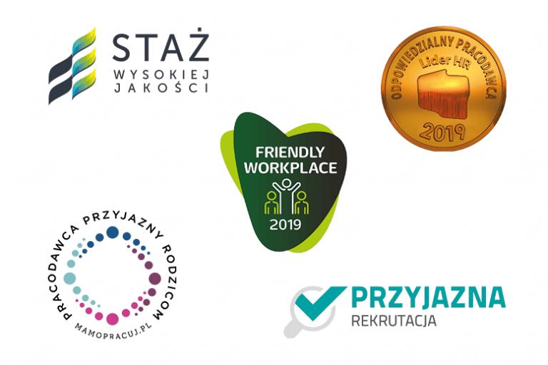 Nagrody Employer Brandingowe