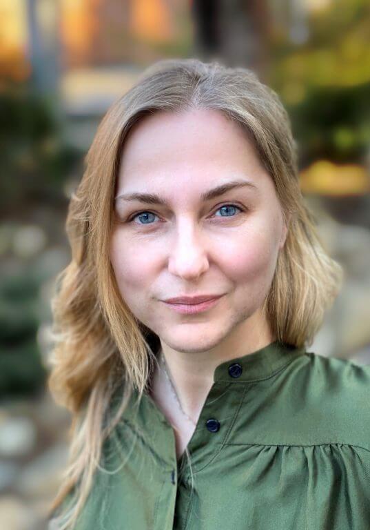 Małgorzata Tokarz