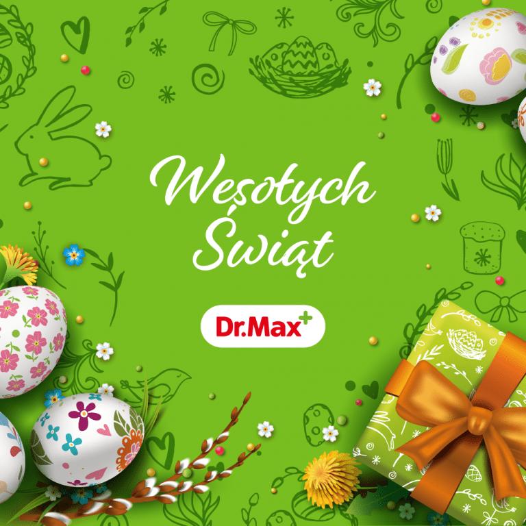 Z okazji Świąt Wielkanocnych pragniemy przekazać Wam najserdeczniejsze życzenia!