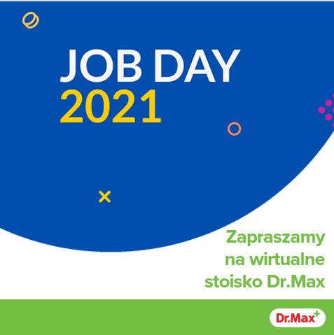 Akademickie Targi Job Day 2021